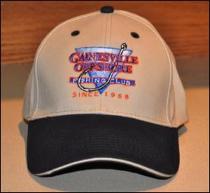 GOFC Hat
