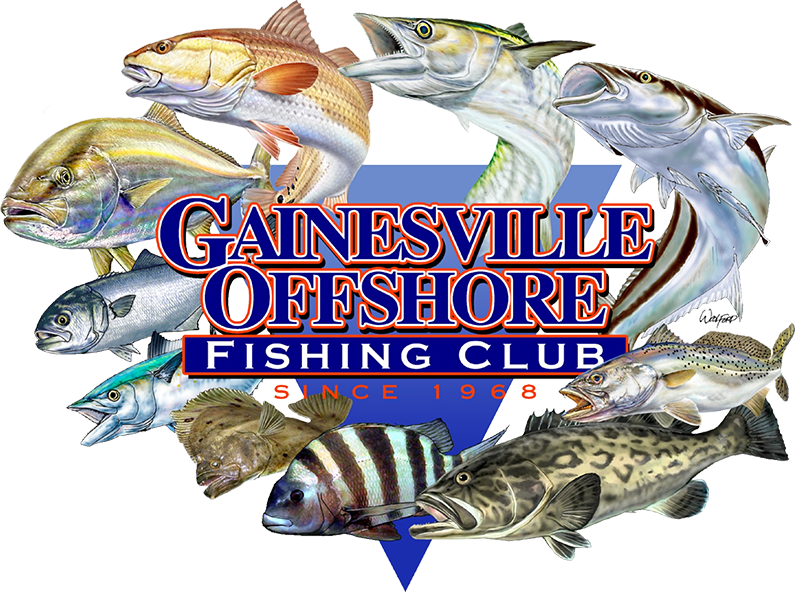 Gainesville Offshore Fishing Club